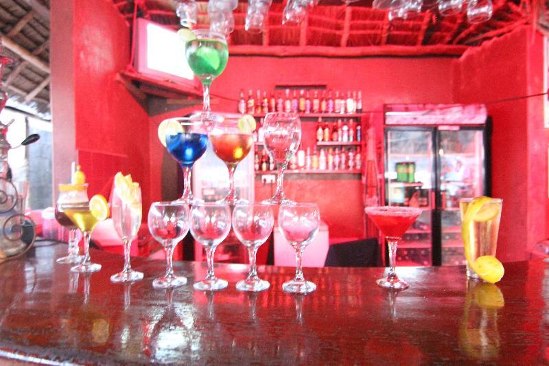 Bar Mocco Beach Villa