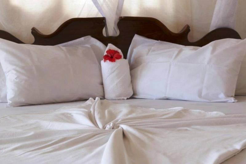 Room Mocco Beach Villa