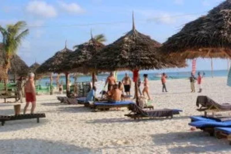 Beach Mocco Beach Villa