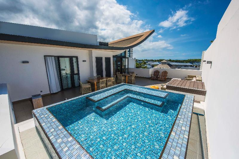 Pool Residences Azuri-by Life In Blue