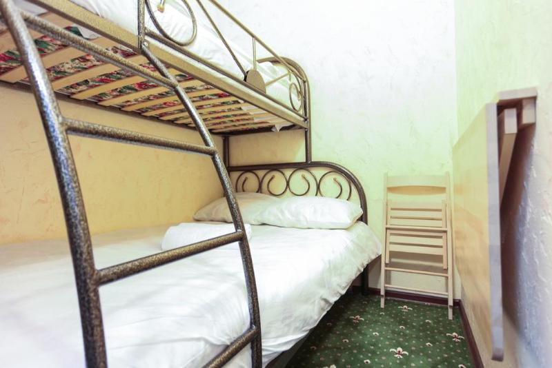 Room Winterfell On Tsvetnoy Bulvar