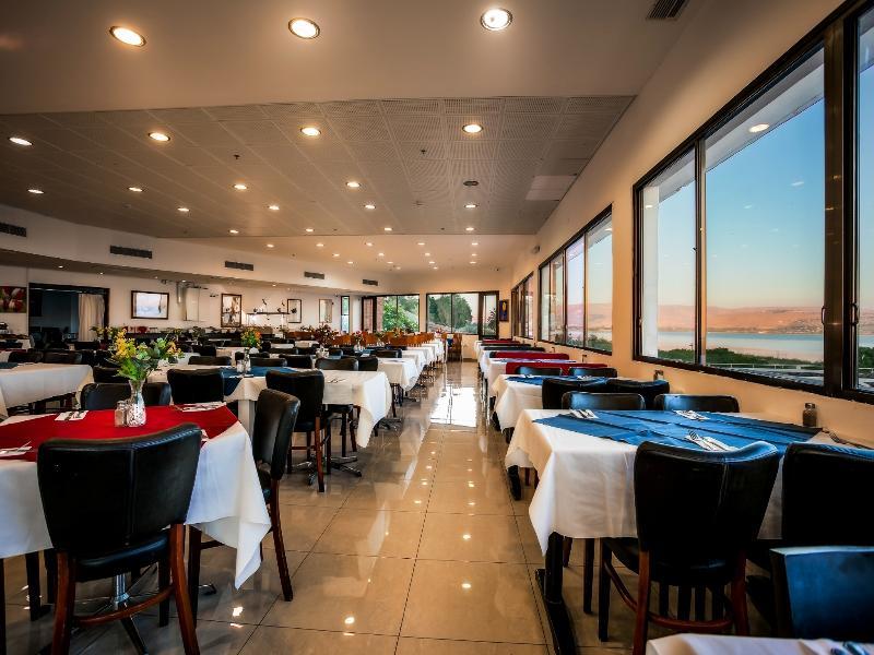 Restaurant Kfar Kinneret