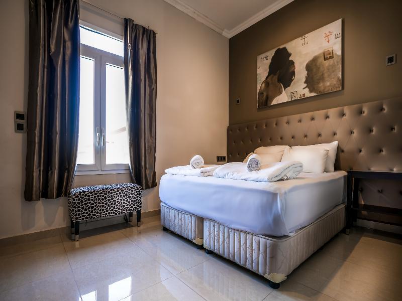 Room Kfar Kinneret