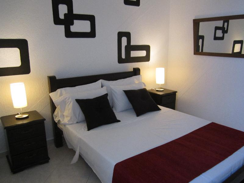 Room Colombia Real Cali