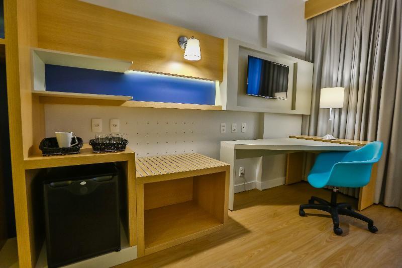 Room Park Inn Santos