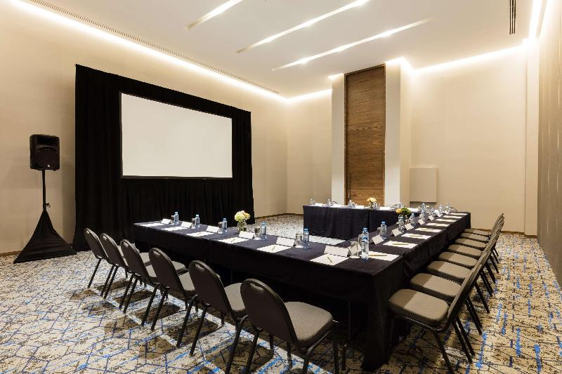 Conferences Hilton Garden Inn Merida