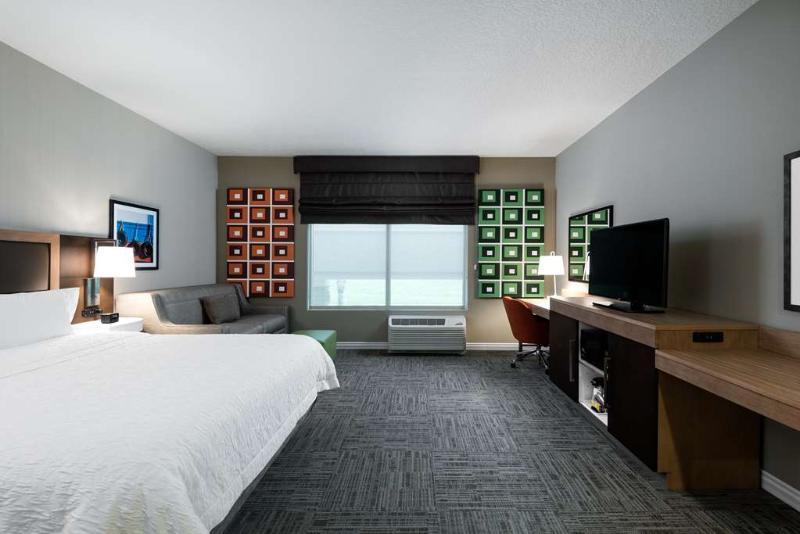 General view Hampton Inn & Suites West Melbourne-palm Bay Road,