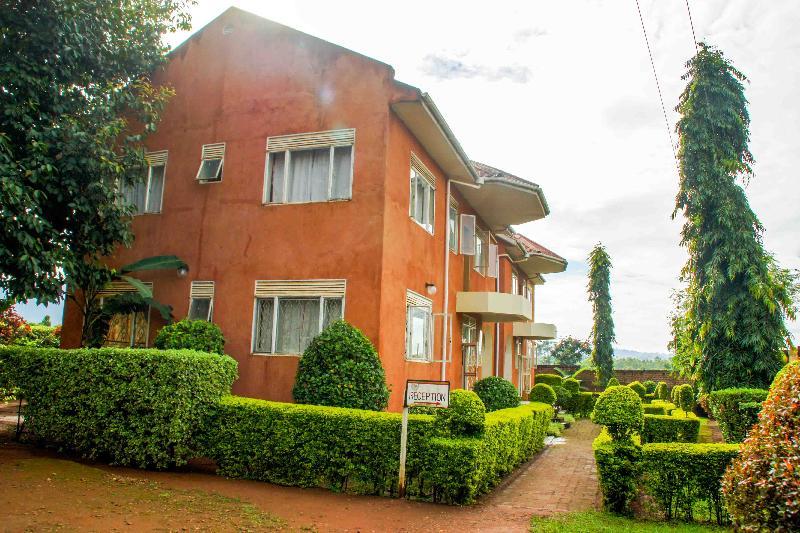 General view Bekasa Hotel