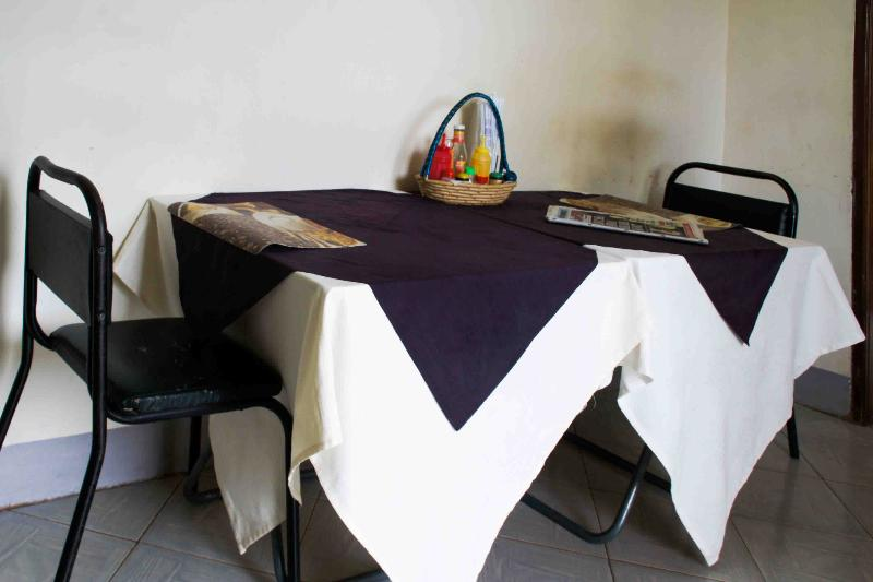Restaurant Bekasa Hotel