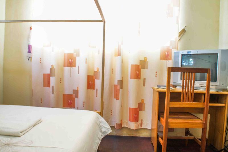 Room Bekasa Hotel