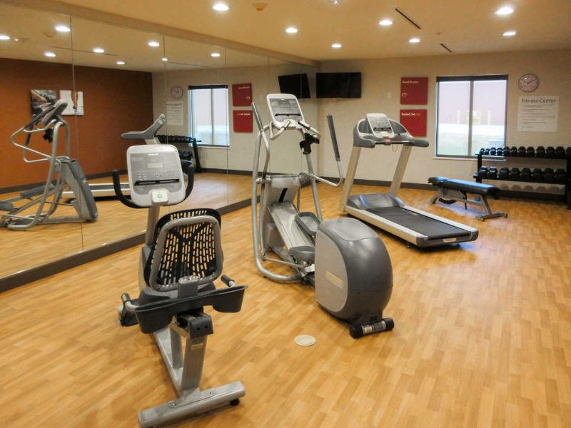 Sports and Entertainment Comfort Suites