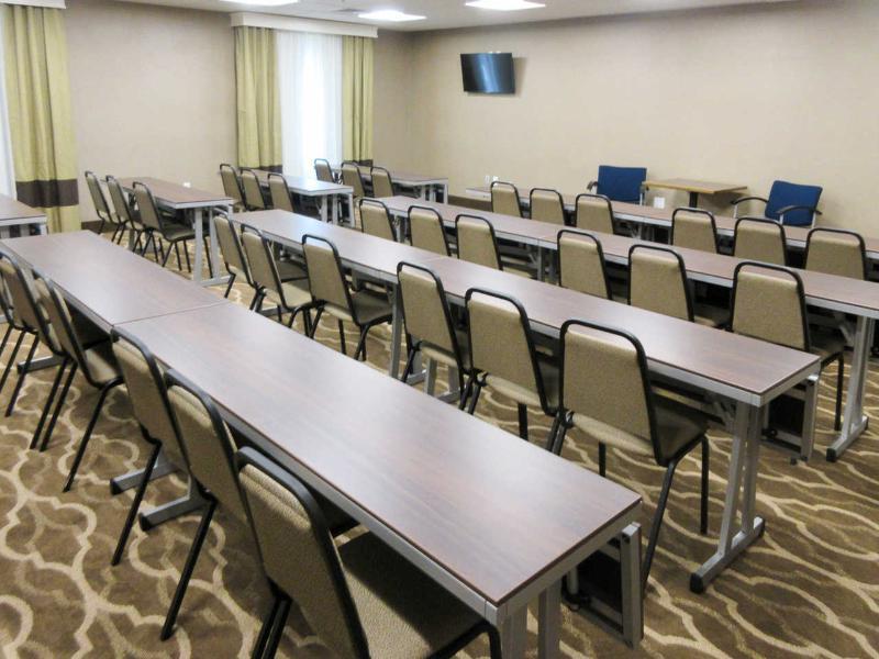 Conferences Comfort Suites