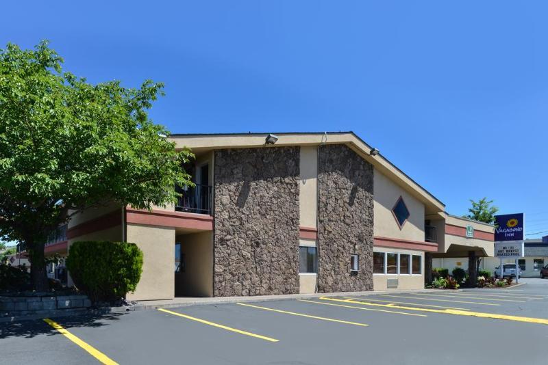 Quality Inn, Klamath