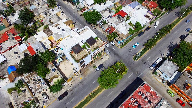 General view Edificio Piedra 34-40 By 5th Avenue Realty Group