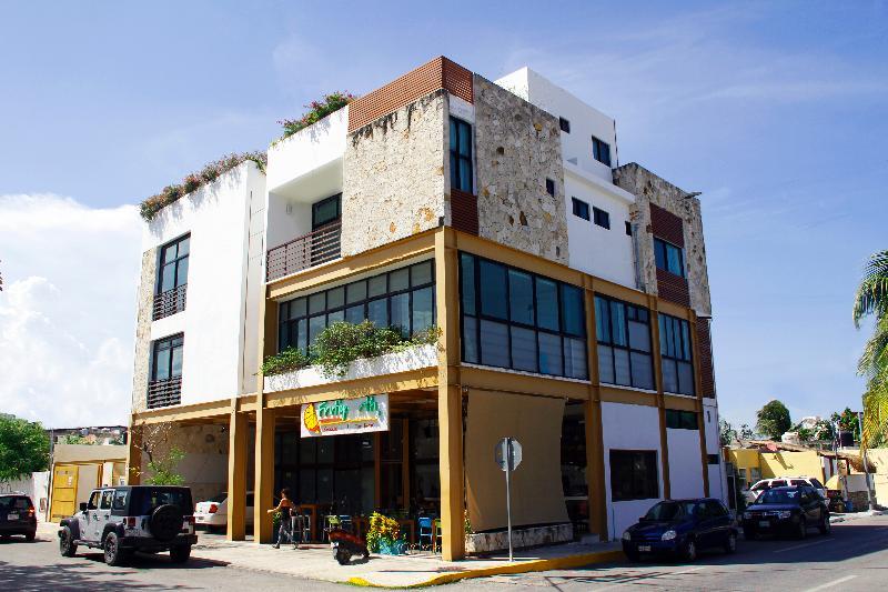 Restaurant Edificio Piedra 34-40 By 5th Avenue Realty Group