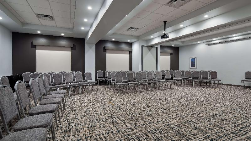 Conferences Best Western Plus Roland Inn & Suites