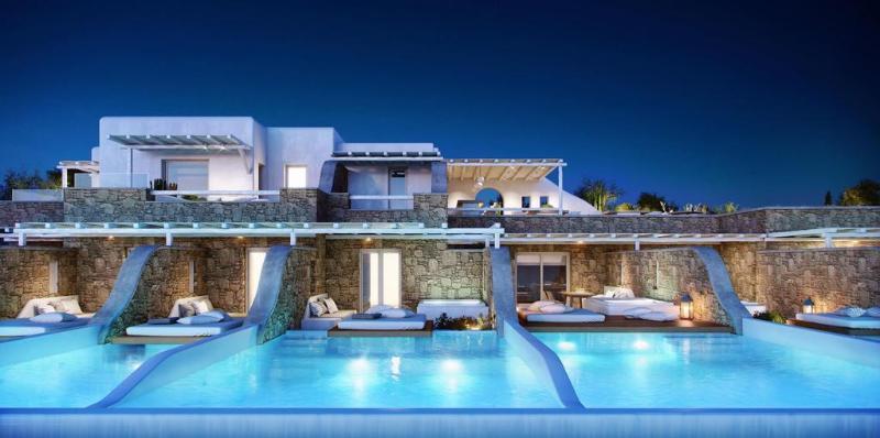 Adel Private Suites