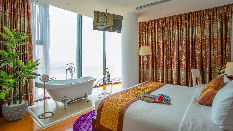 Room Cicilia Da Nang Hotel & Spa