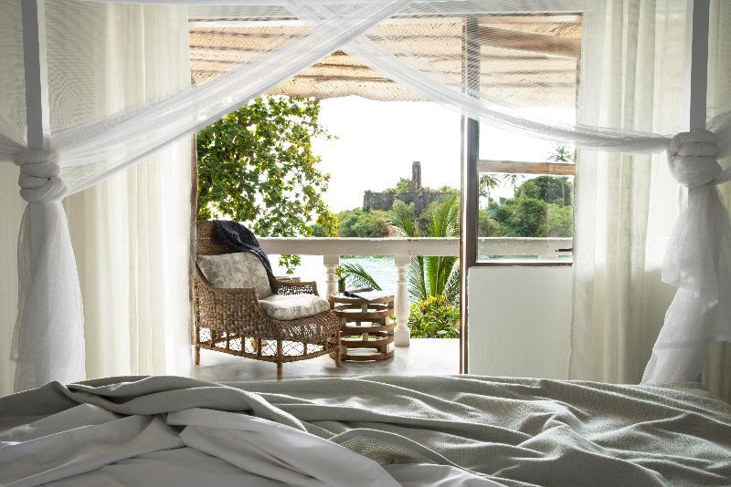Room Chuini Zanzibar Beach Lodge