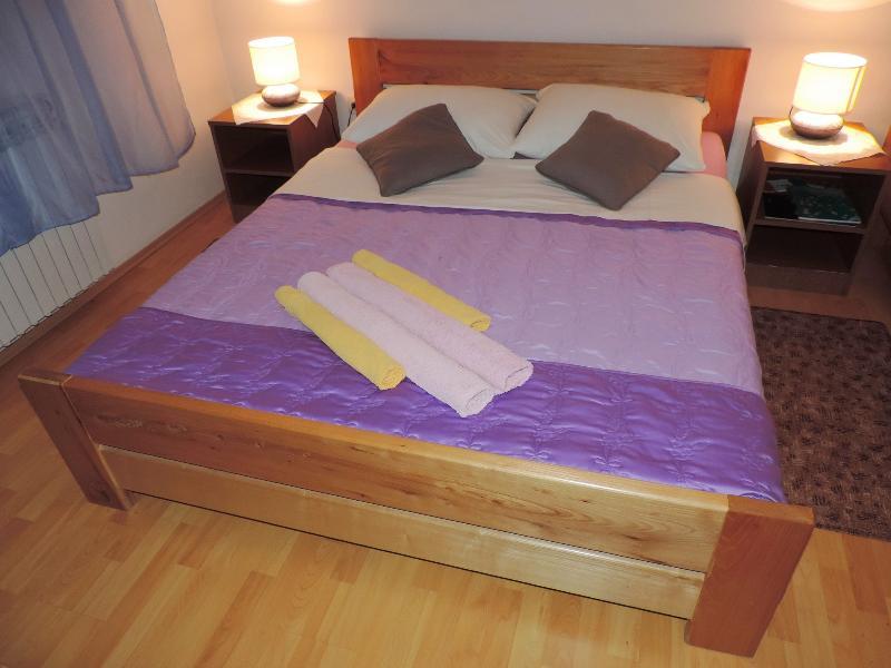 Room Apartments Rendulic