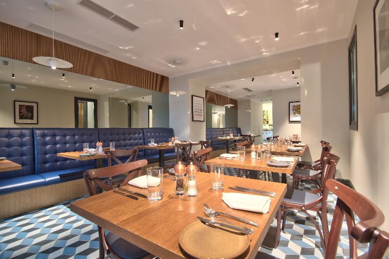 Restaurant La Falconeria Hotel