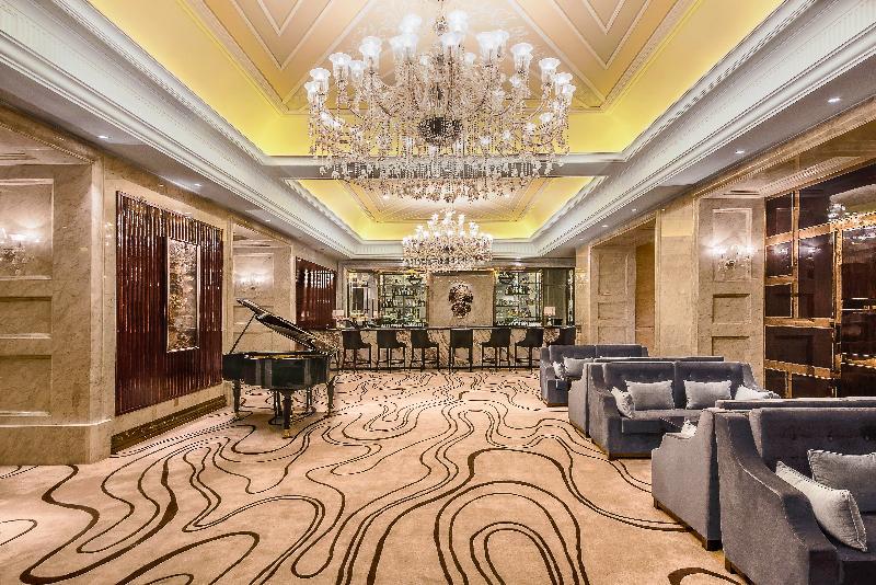 Bar Tianyu Fields International Hotel