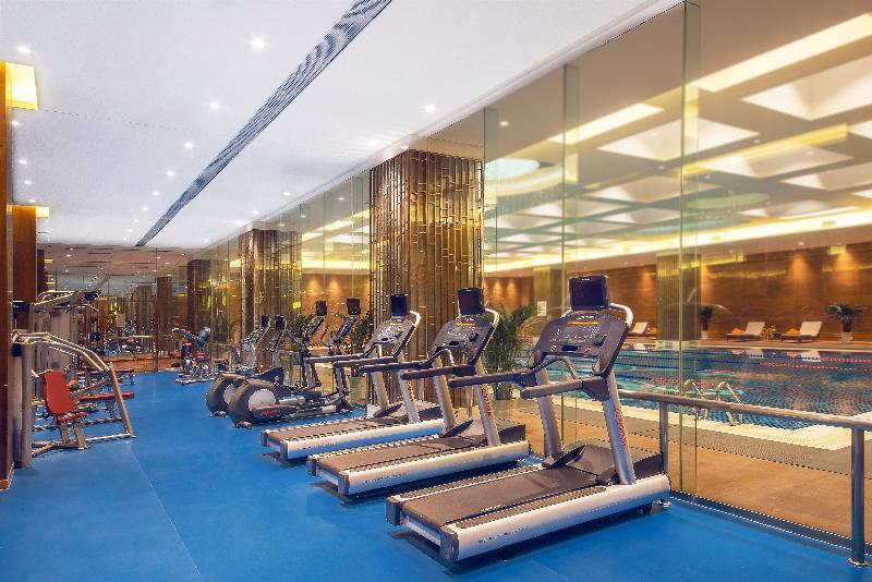 Sports and Entertainment Tianyu Fields International Hotel