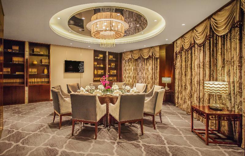 Restaurant Tianyu Fields International Hotel