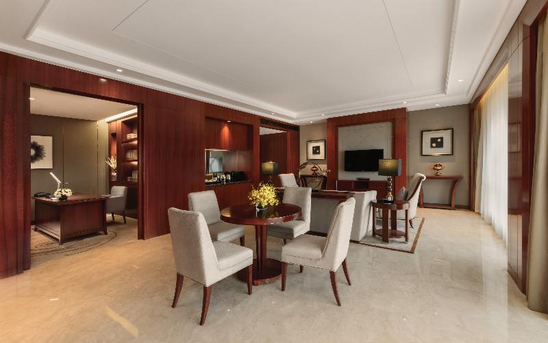 Room Tianyu Fields International Hotel