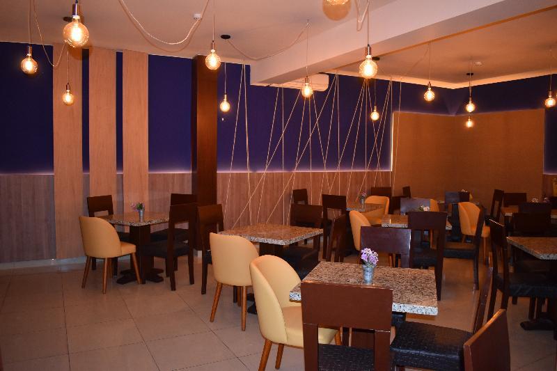 Restaurant El Tambo Ii