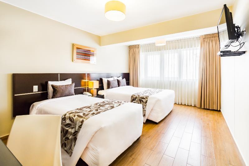 Room El Tambo Ii