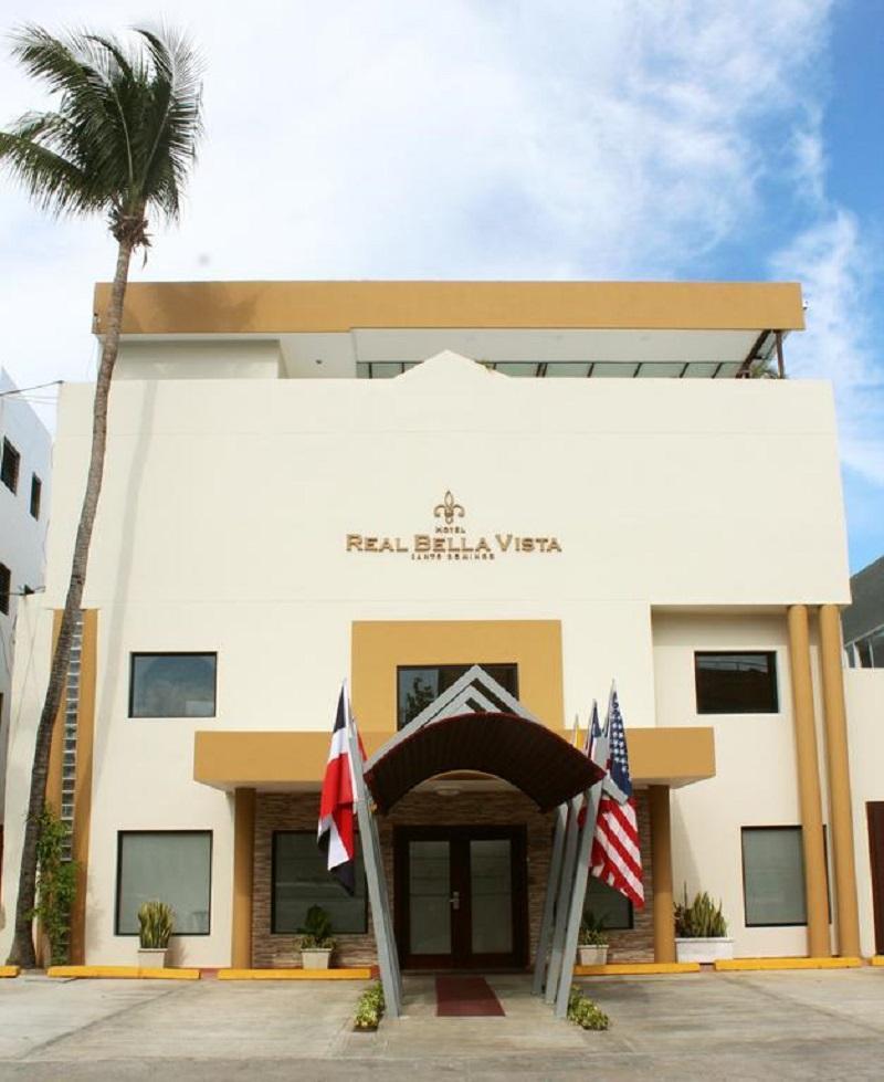 General view Real Bella Vista Hotel