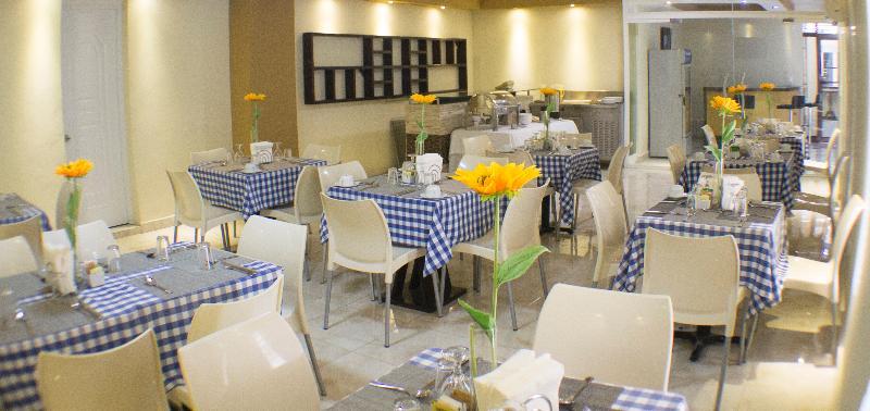 Restaurant Real Bella Vista Hotel