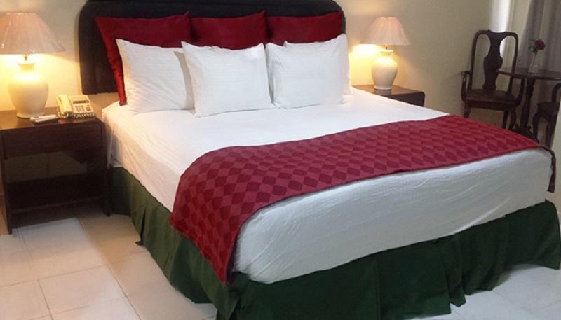 Room Real Bella Vista Hotel