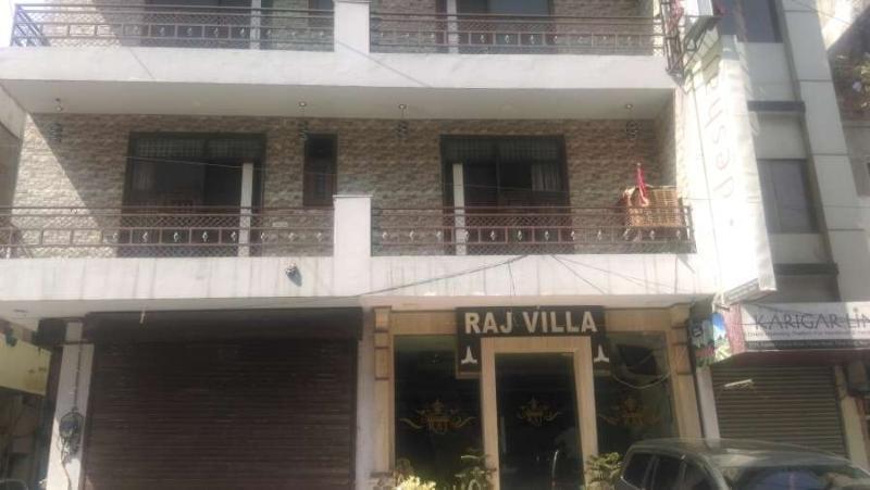 General view Raj Villa