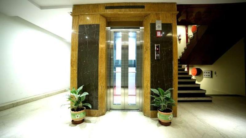 Lobby Raj Villa