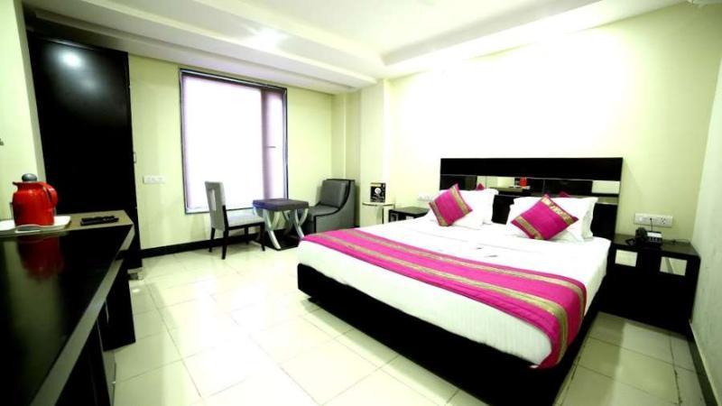 Room Raj Villa