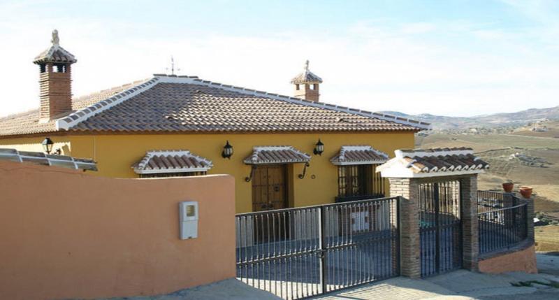 imagen de hotel Villa In Villanueva De La Concepcion - 100223