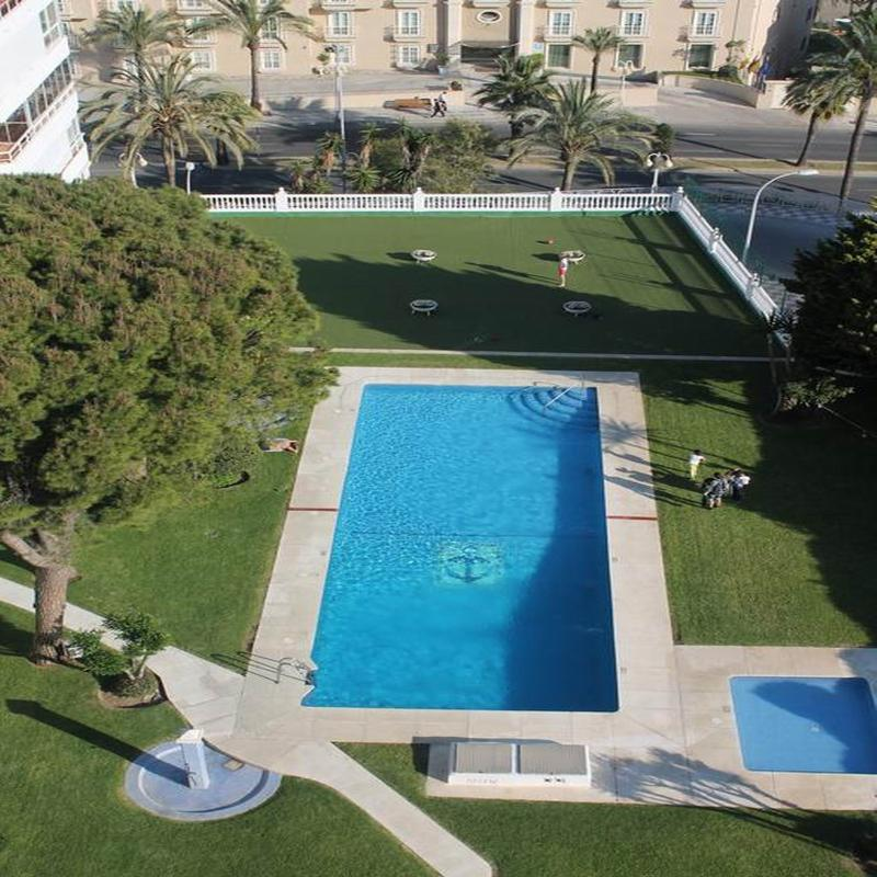 Studio in Benalmadena - 104304