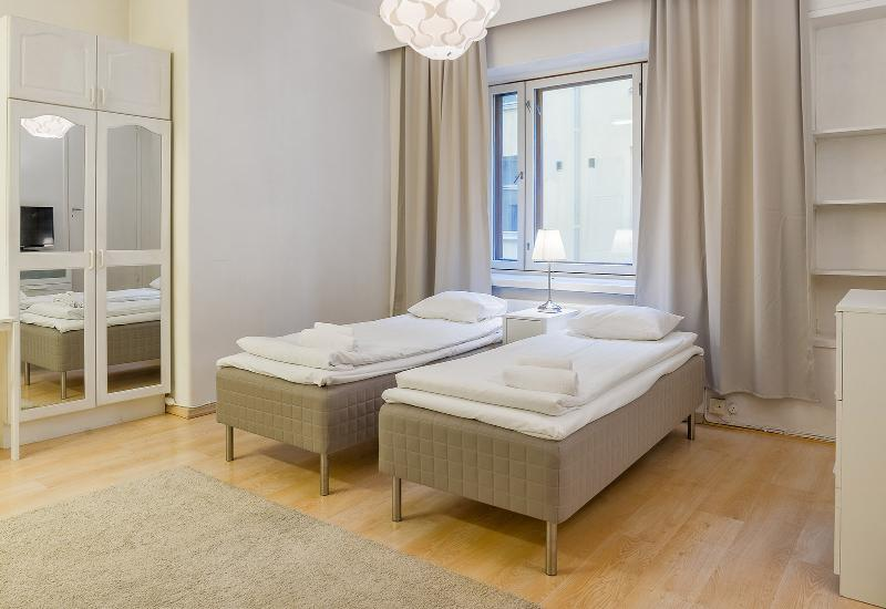 Room Kallio Vaasankatu 25