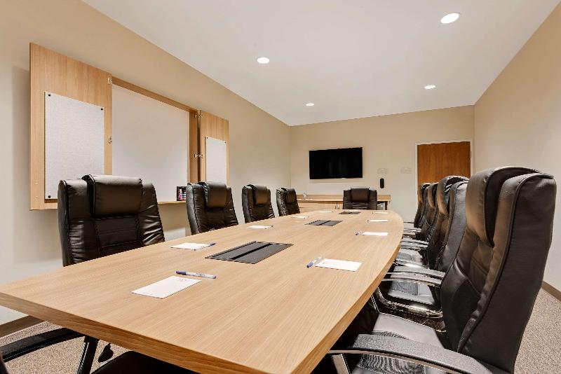 Conferences Microtel Inn & Suites By Wyndham Clarion