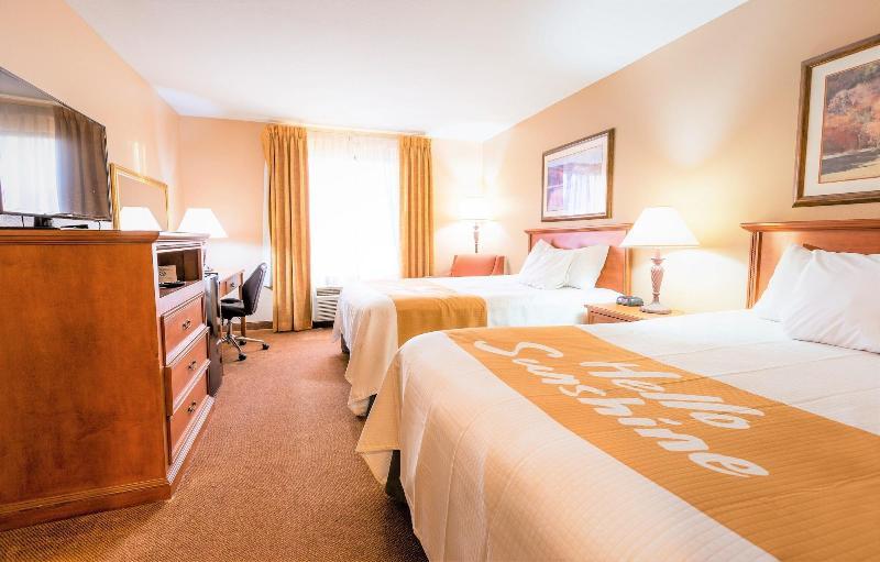 Room Days Inn & Suites By Wyndham Cuba