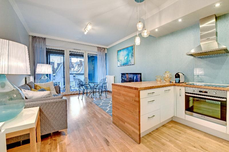 Room Old Town By Welcome Apartment