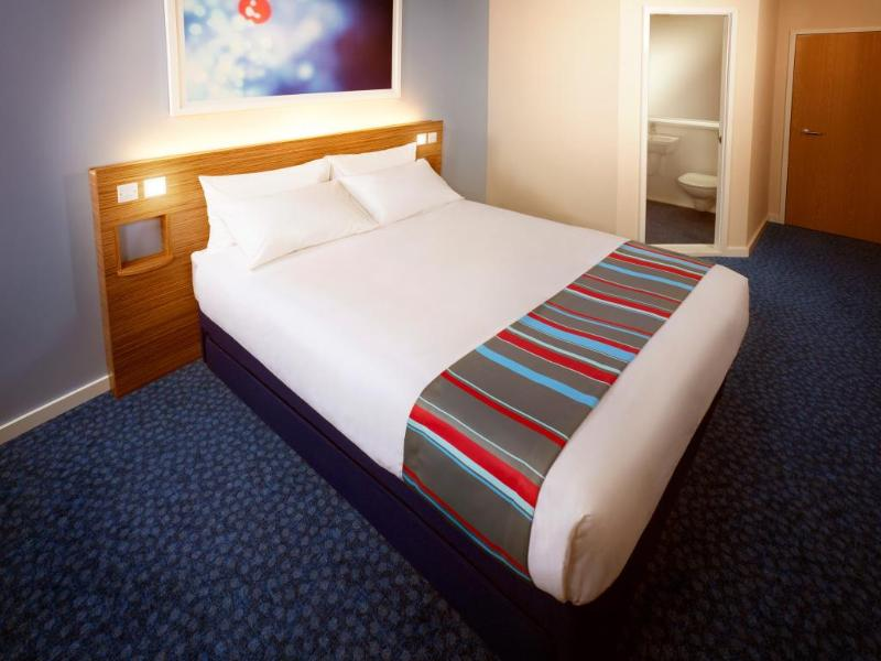 Room Travelodge Carlisle Central