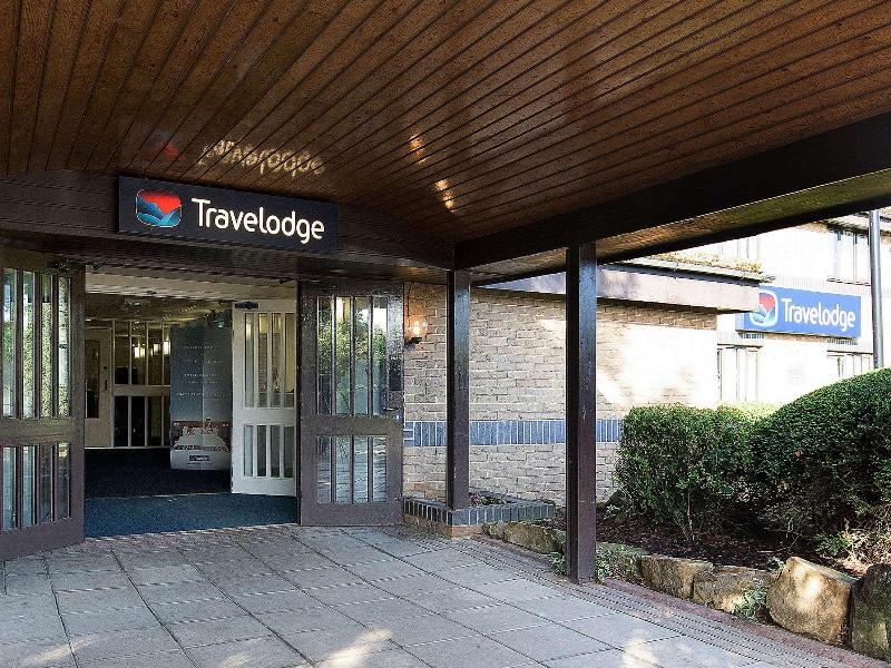 General view Travelodge Kettering Thrapston