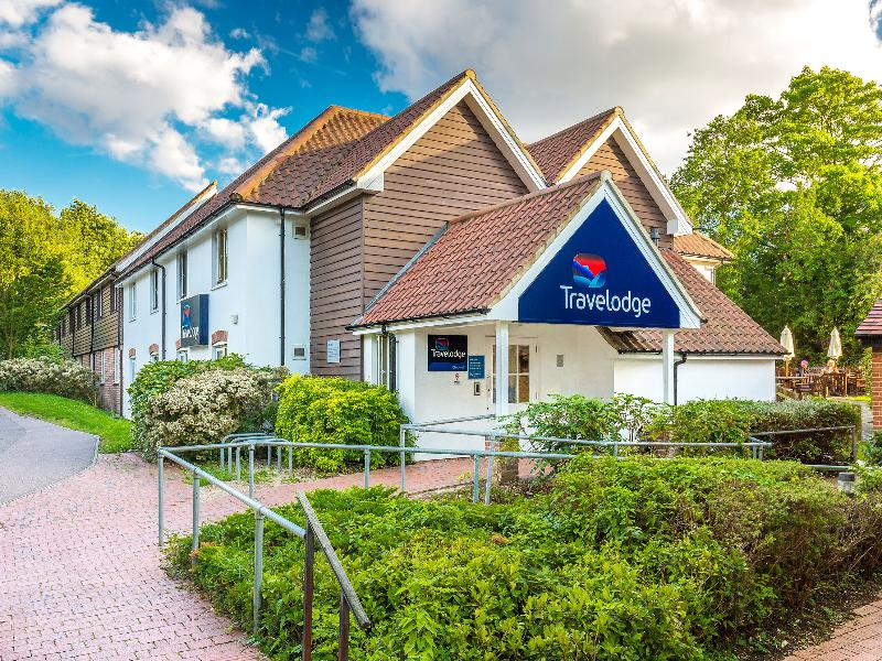 General view Travelodge London Chigwell