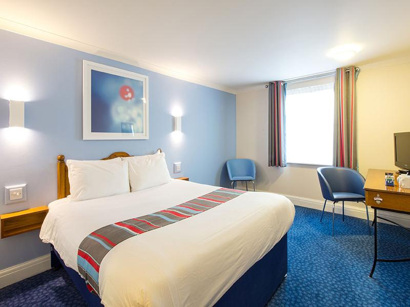 Room Travelodge London Chigwell