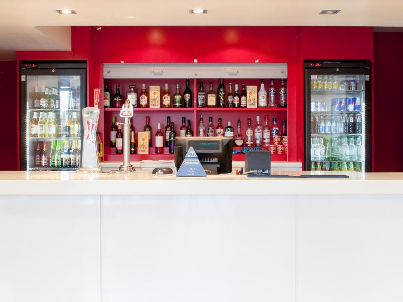 Bar Travelodge London Hounslow