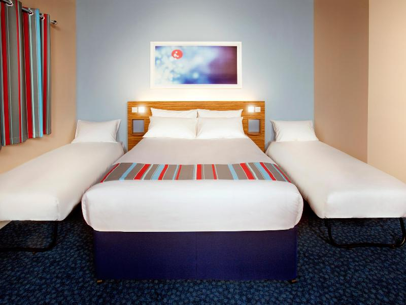Travelodge London Kingston Upon Thames