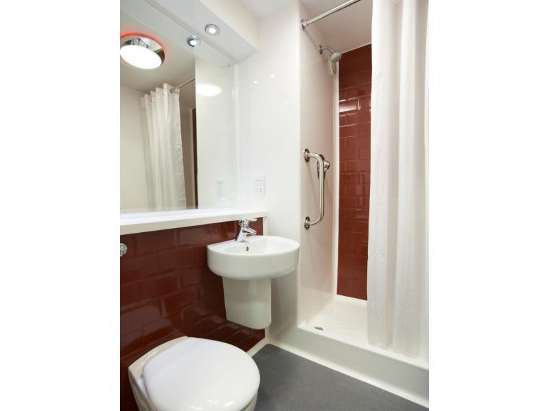 Room Travelodge Maidenhead Central
